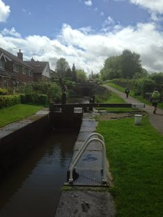 Come walk with me.........: A Canalside walk from Marple Bridge