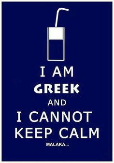42 New Ideas Funny Life Mottos Keep Calm Greek Memes, Funny Greek, Greek Quotes, Greek Sayings, Make A Girl Laugh, Me Quotes, Funny Quotes, Church Humor, Foto Transfer