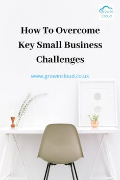 As every small business knows, the reality is that there are tonnes of issues facing them on a daily business. However, we have focused on two of those, so that you can take definite action on and set out ways to overcome them.