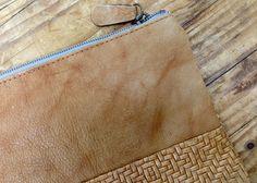 Sale leather wallet woman womens leather by LIMORGALILISTUDIO
