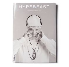 Haven Clothing Brand Book