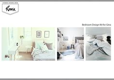 Roomie Design Kit / Personal Pinterest Board for Gina Pinterest Board, Kit, Bedroom, Furniture, Design, Home Decor, Room, Homemade Home Decor, Bed Room