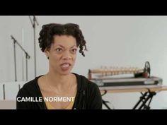 rapture by camille norment at the nordic pavilion, venice art biennale 2015