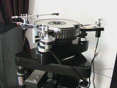 Micro Seiki DDX-1000 Turntable