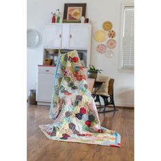 Vintage Quilt | Vintage Quilt | Photo Prop | Photography Props