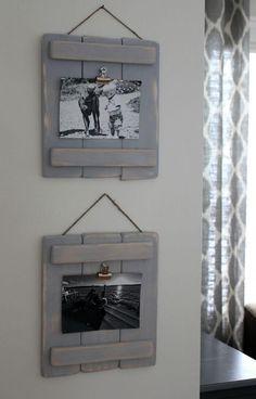 DIY pallet plaques frames | DIY living room decor ideas | budget friendly home decor ideas | DIY home projects | DIY crafts and projects | living room home decor projects | farmhouse decor ideas| home decorating ideas and crafts | DIY home decor ideas