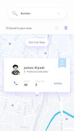 Handyman   map