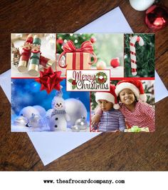 Pinterest 16 christmas cards images card companies christmas quality black people greeting cards for all occasions celebrating black british african caribbean african american and dual heritage people m4hsunfo