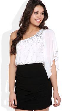 Deb Shops #club #dress