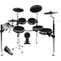 Alesis DM10 X Mesh Kit 6-piece Electronic Drum Kit with Mesh Drum Heads   The Alesis DM10 X Kit Mesh is a premium six-piece electronic drum set featuring mesh heads with amazing feel and expressiveness. This kit includes Read  more http://themarketplacespot.com/dj-equipment/alesis-dm10-x-mesh-kit-6-piece-electronic-drum-kit-with-mesh-drum-heads/