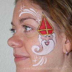 Sinterklaas eyedesign