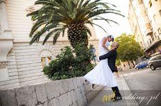 Plener Ślubny w Chorwacji - Split    #Croatia #Chorwacja