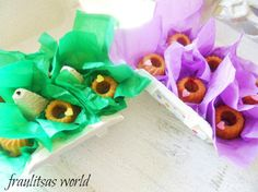 Easter sweets (minigugls) Easter, Sweets, Blog, Gummi Candy, Easter Activities, Candy, Goodies, Blogging, Treats