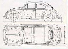 oval blueprint