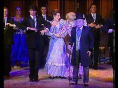 """Teatro Lírico Andaluz representando la """"Gran Antología de la Zarzuela"""". www.teatroliricoandaluz.com"""