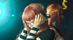 Futaba from Persona 5 Persona 5 Cosplay, Persona 5 Anime, Awesome Cosplay, Best Cosplay, Cosplay Ideas, Cosplay Costumes, Sakura Cosplay, Akame Ga, Best Waifu