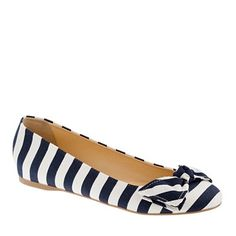 cute J.Crew shoes