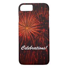 Celebrations! iPhone 7 Case
