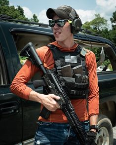 Tactical Wear, Tactical Clothing, Tactical Survival, Military Gear, Military Police, Army, T Rex Arms, Battle Rifle, Spiritus