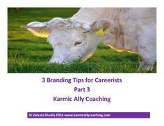 Grazing in the wrong pastures for  #professional #goal achievement? Branding depends upon the right conversation with the right people, folks!  #Branding