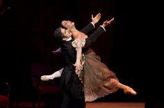 Onegin - ballet