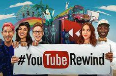 YouTube Rewind 2015 -