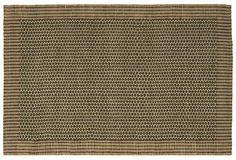 Winston Sisal Rug, Charcoal/Green on OneKingsLane.com