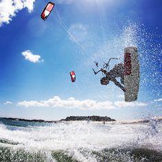 #kite #kiting #kitesurf #kiteboarding #kitesurfing #labaule #lesevins #bestkiteboarding #xenon