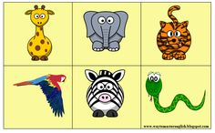 walking in the jungle, super simple songs, wild animals, bingo, game, jungle, vocabulary, kids, young learners