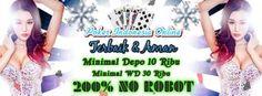 Permainan Poker Online Uang Asli Indonesia Kingpoker99 minimal deposit 10rb dan bonus new member 10% dengan pelayanan Cs profesional ramah 24 jam Nonstop.