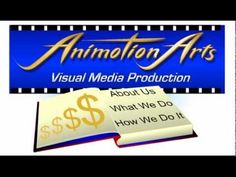 AnimotionArts What we can do for you Illusions, How To Memorize Things, Animation, Learning, My Love, Videos, Life, My Boo, Studying