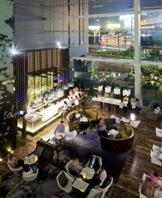 hotel icon // hong kong