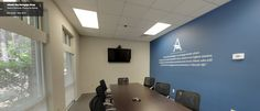 Professional Offices see Big Returns with Google Maps Street View Inside | PbG…