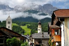 Innichen, Pustertal / San Candido, Val Pusteria |South Tyrol  Flickr - Photo Sharing!