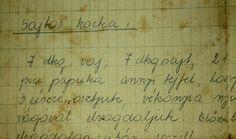 Aminek apa sem tud ellenállni - A házi sajtos kréker - sodorva-tekerve Blog, Blogging