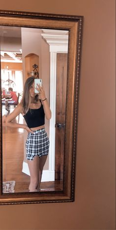 Trendy Summer Outfits, Cute Teen Outfits, Cute Outfits For School, Cute Comfy Outfits, Teen Fashion Outfits, Outfits For Teens, Look Fashion, Pretty Outfits, Stylish Outfits