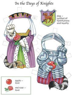 Lucky Cats Paper Dolls: Maneki Neko Dover Publications