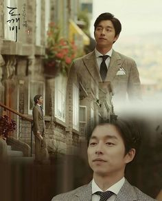 Goblin The Lonely And Great God, Gong Yoo, Korean Drama, Kdrama, Couple Photos, Film, Couples, Music, Movie Posters