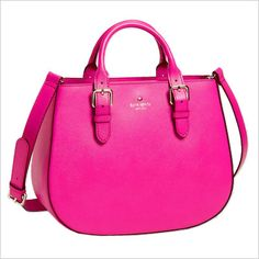 Colorful Accessories: Kate Spade New York Tote