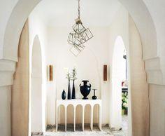 #Moroccan #Home Tangier, #Morocco