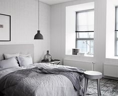 The Design Chaser: Interior Styling   Bedside Lamps