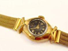50er+LADY+Armbanduhr+Vintage+Uhr+zart+Damenuhr++von+Mont+Klamott+-+seltene+Vintage+Einzelstücke:+Liebzuhabendes,+Verspieltes,+Tickendes,+Klunkerndes,+Zauberhaftes,+Antikes,+Kurioses,+Schmuck+&+Uhren++auf+DaWanda.com