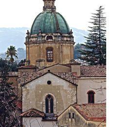Complesso monastico di S. Domenico