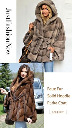 Woman Coats joy hester woman in fur coat Winter Coats Women, Coats For Women, Fall Coats, Women's Coats, Fashion Now, Winter Fashion, Womens Fashion, Cool Outfits, Casual Outfits