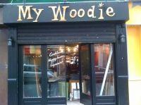 My Woodie bar - Paris