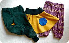 Kids Clothes Week a casa