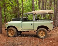 "#Landrover 88"" #Series."