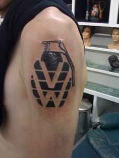 VWVortex.com - VW Tattoos lets see them