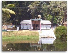 Sree Irumkulangara DurgaBhagavathi Temple, the abode of Sree Irumkulangara Durga Bhagavathi is one of the most ancient temples in Kerala.
