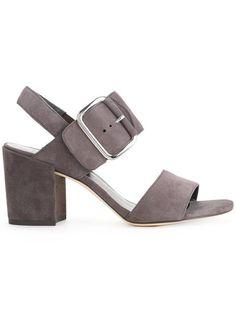 STUART WEITZMAN City Sandals. #stuartweitzman #shoes #sandals